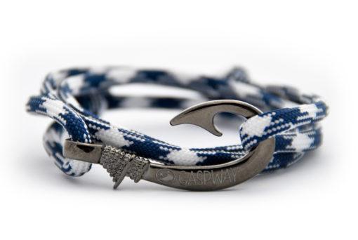 braccialetto-amo-da-pesca-navy-white-amo-cannadifucile