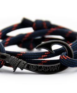 braccialetto-amo-da-pesca-thin-orange-amo-nero