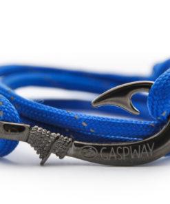 braccialetto-amo-da-pesca-electric-blue-line-amo-canna-di-fucile
